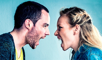 arguing-couple