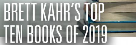 KahrTopTenBooks2019